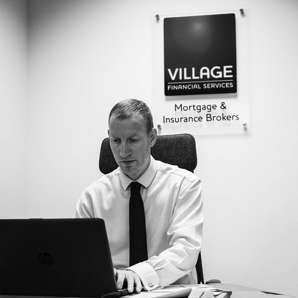 Craig Power Director village fs