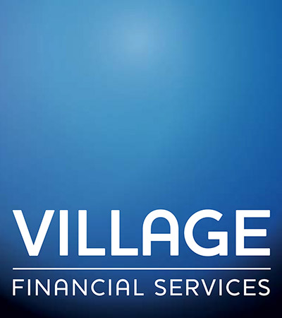 village financial services tilehurst logo